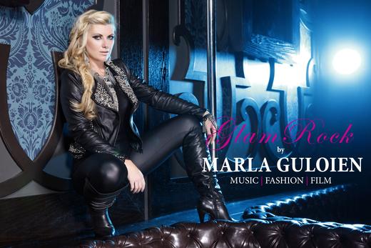 Portrait of Marla Guloien