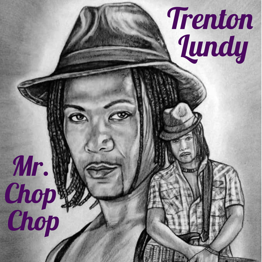 Untitled image for Trenton Lundy