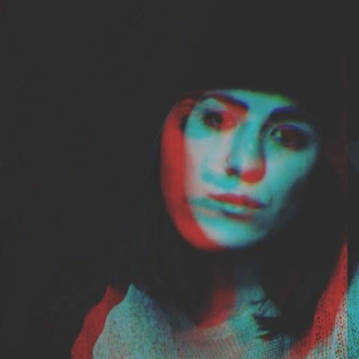 Portrait of Fabiola Cristina
