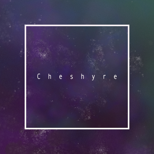 Untitled image for CHESHYRE