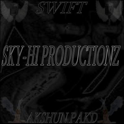 Untitled image for SKY-HI PRODUCTIONZ