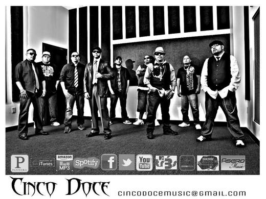Untitled image for Cinco Doce