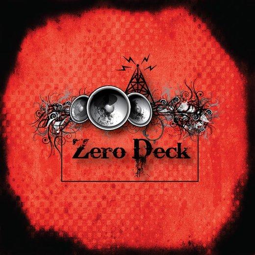 Portrait of Zero Deck