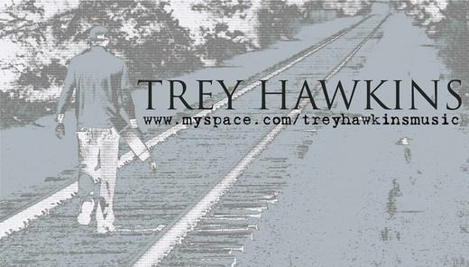 Untitled image for Trey Hawkins