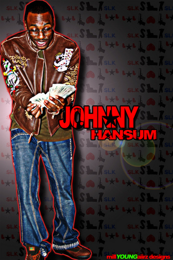 Untitled image for Johnny Hansum