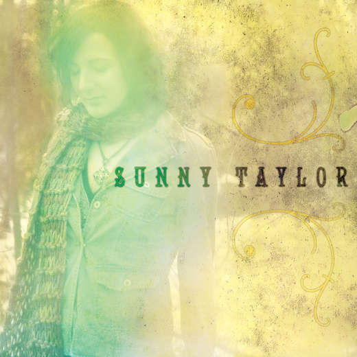 Portrait of Sunny Taylor