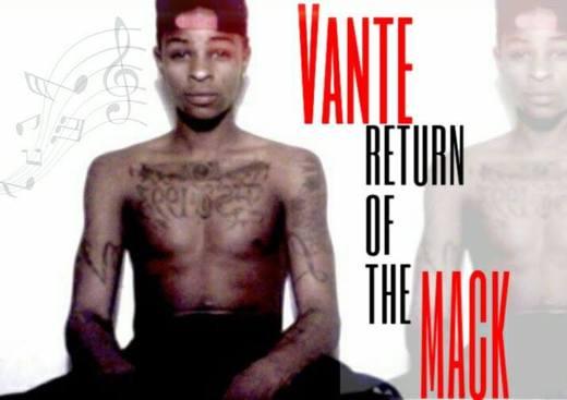 Untitled image for Vante' Mack