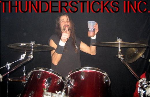 Untitled image for THUNDERSTICKS