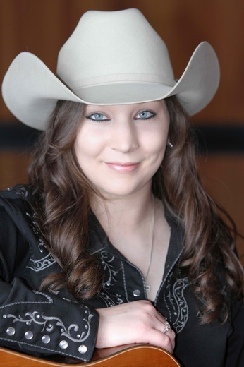 Portrait of Sara Lynn Wallin