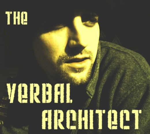 Untitled image for The Verbal Architect