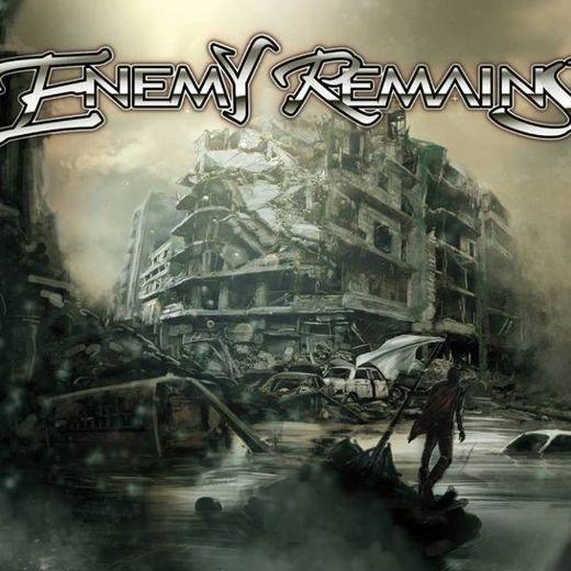 Portrait of EnemyRemains
