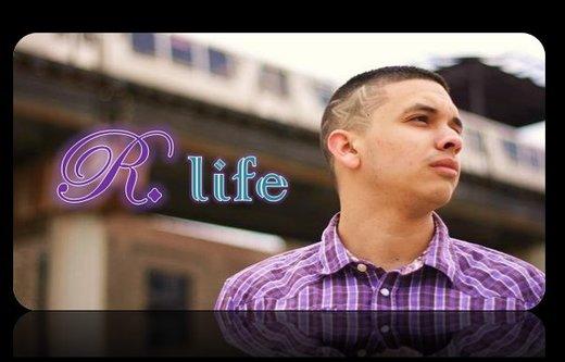 Portrait of rLife