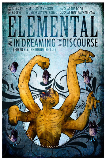 Untitled image for Elemental