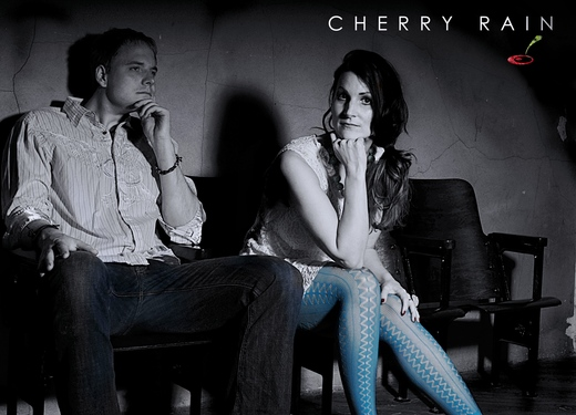 Untitled image for Cherry Rain