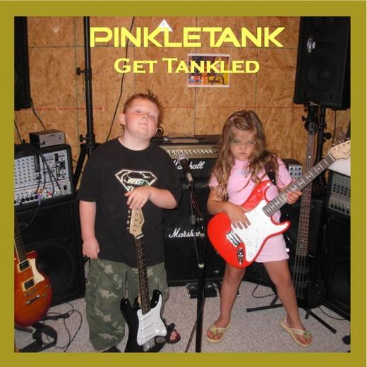 Untitled image for PinkleTank
