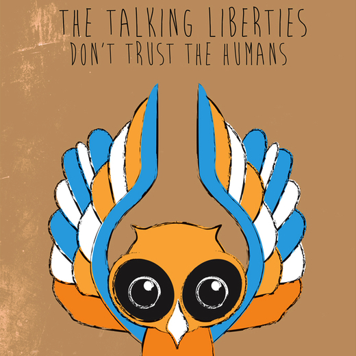 Untitled image for The Talking Liberties