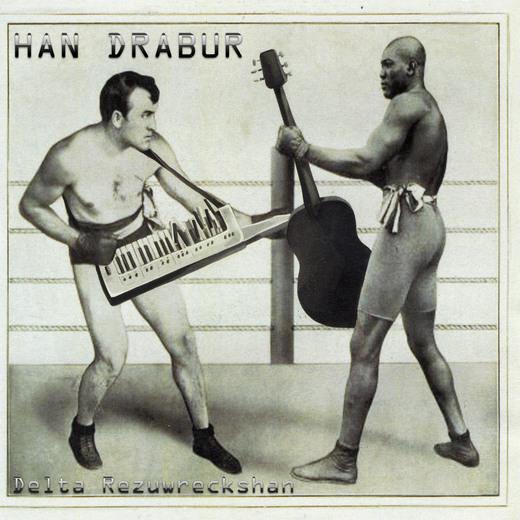 Untitled image for Han Drabur