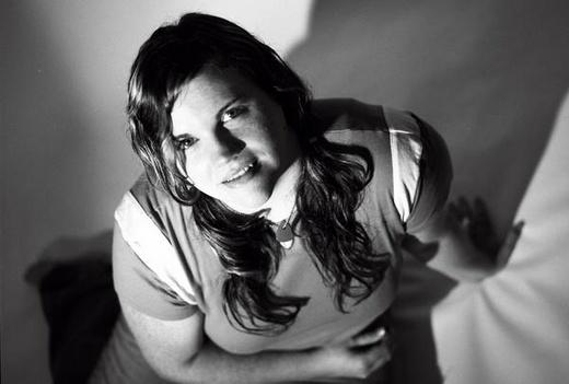 Portrait of Bobbie Adair