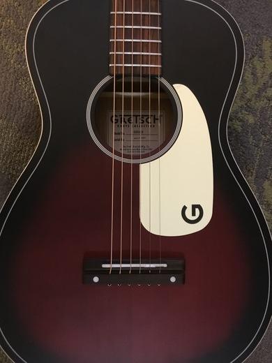 Portrait of Justa Guitar