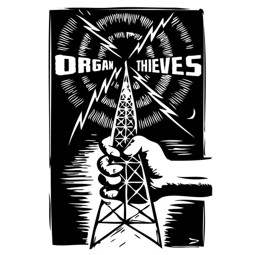 Untitled image for Organ Thieves