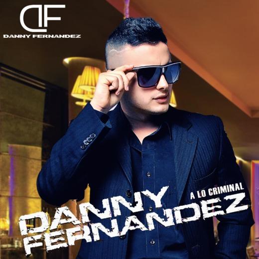 Portrait of Danny Fernández