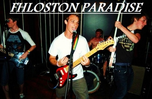 Portrait of FHLOSTON PARADISE