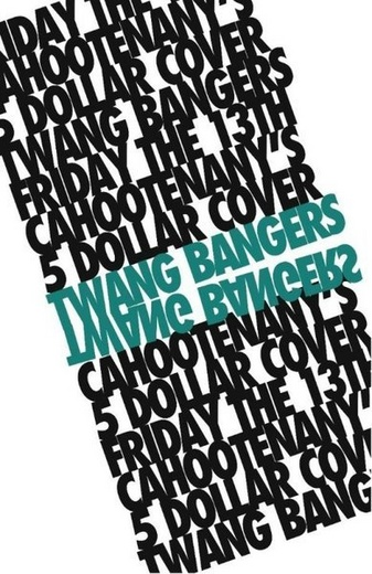 Untitled image for The Twang Bangers
