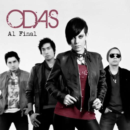 Portrait of ODAS