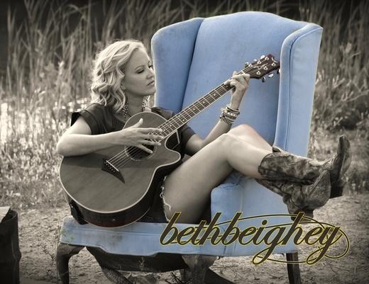 Portrait of Beth Beighey
