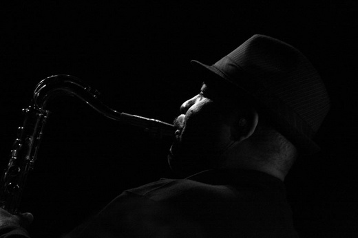 Untitled image for Hulon Sax