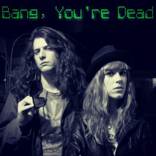 Untitled image for Bang, You're Dead
