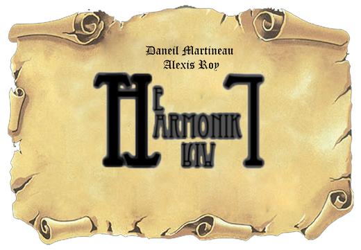 Portrait of The Harmonik Trial