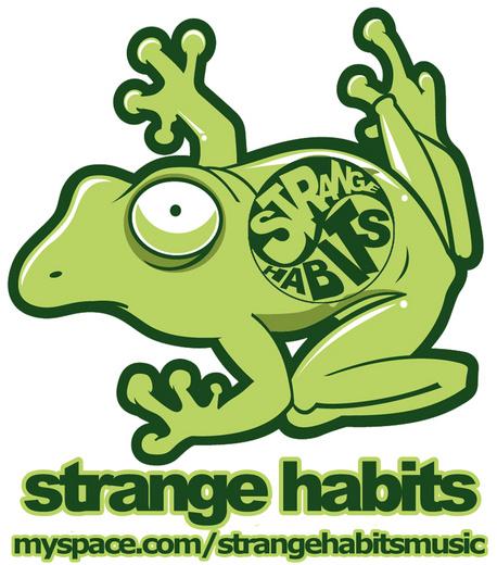 Untitled image for Strange Habits