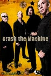 Untitled image for Crash The Machine