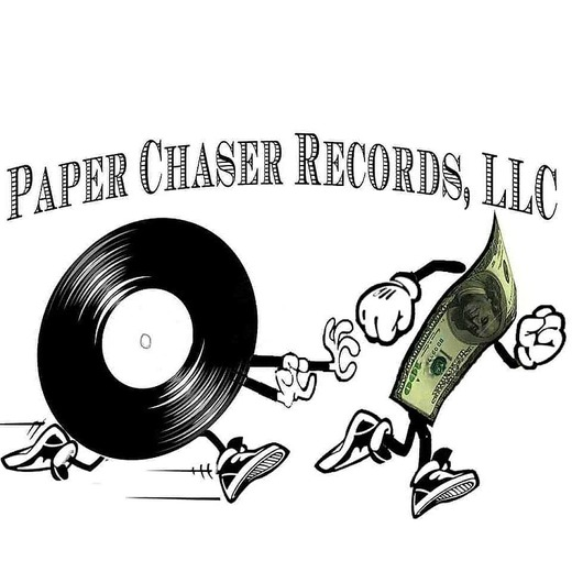 Portrait of PAPER CHASER RECORDS,LLC