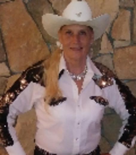 Portrait of Cowboy-Lone