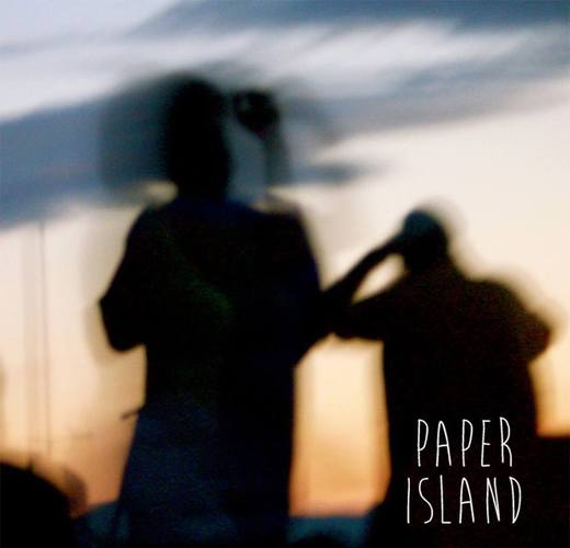 Portrait of Paper Island