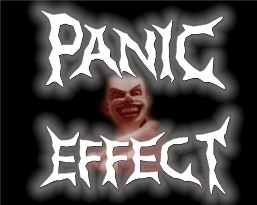 Untitled photo for PANIC EFFECT