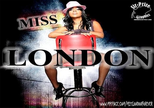 Untitled image for Miss London