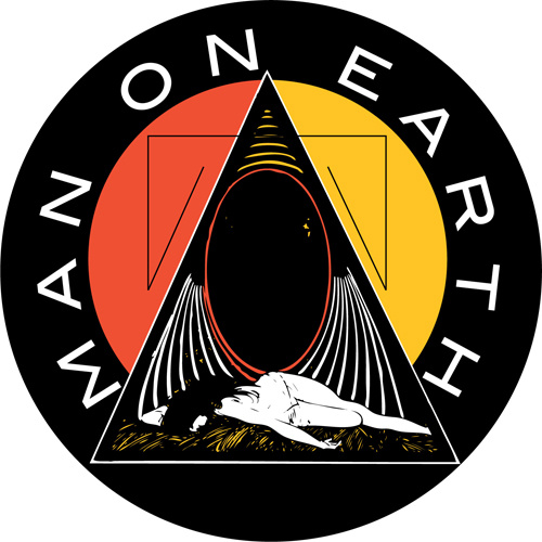 Untitled image for man on earth band