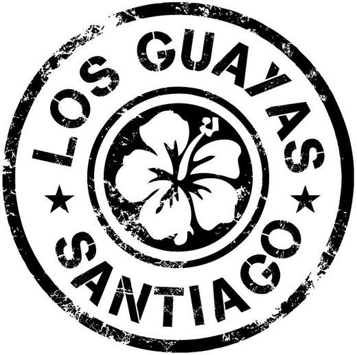 Portrait of Los Guaya's