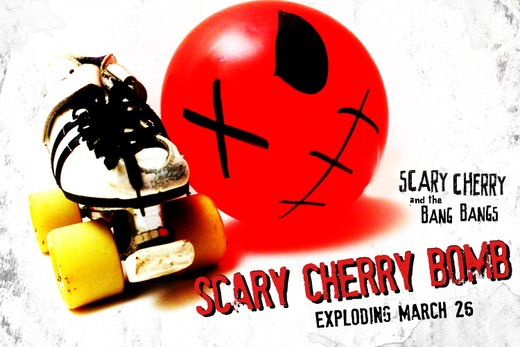 Untitled image for Scary Cherry and the Bang Bangs