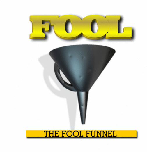 Untitled image for The Fool Funnel