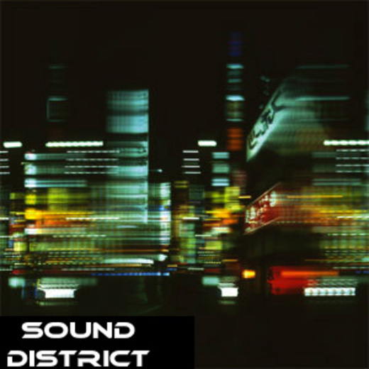 Untitled image for Soundistrict