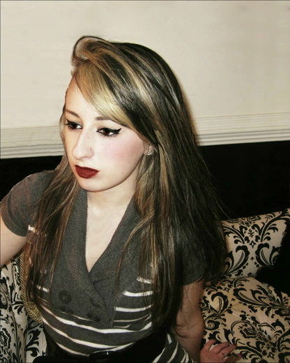 Portrait of Briana Layfield Music