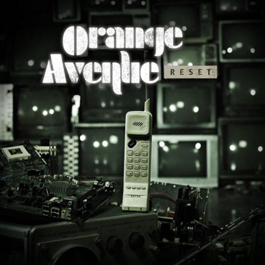 Untitled image for Orange Avenue