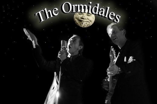 Untitled image for The Ormidales