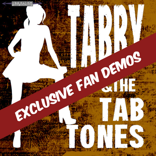 Untitled image for Tabby and the Tabtones