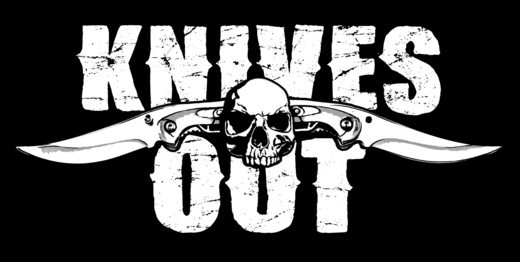 Portrait of Knives Out