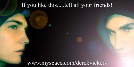 Untitled image for Derek Vickers
